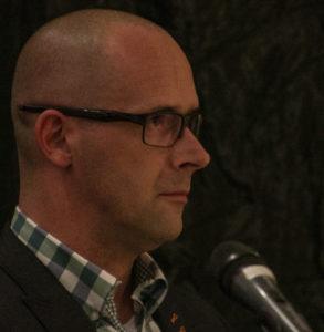 Martin Zeissler ville aldrig komme, hvis kommunen stod for et projekt som hans.