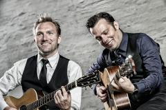 Christoffer og Mark