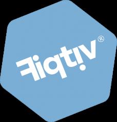Klik på logoet og besøg Fiqtivs hjemmeside.