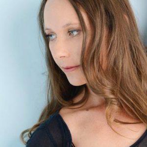 Charlotte Skelkjærs novelle bygger på både egne og andres erfaringer.
