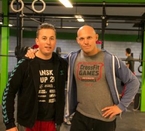 Lars Boes Jørgensen & Carsten Juul vil gerne hjælpe dig gennem en prøvetime.