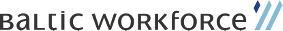 Klik på logoet og se Baltic Workforce tilbud til arbejdsgivere.