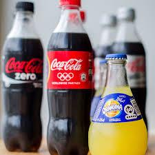 Varehuse sælger flere sodavand - når de sættes ned til en 10'er for halvanden liter.