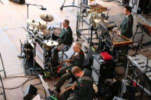 En lille del af SMUKs orkester