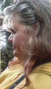 Laila Bargmeyer er lykkelig for, hun slap af med kommunens hjemmepleje og i stedet får hjælp fra Caras.