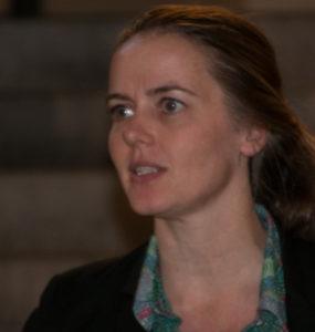 Vi trænger til et valg og det skal selvfølgelig være et, som Venstre vinder, siger Ellen Trane Nørby.