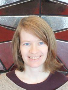 Lise Tjørring - klik på billede og læs mere om hende.