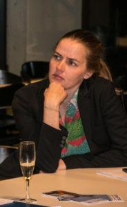 """Dåsepant i grænsehandlen rammer kun kunder med dansk pas"""", siger Ellen Trane Nørby."""