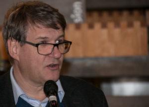 Peter Hansen vilæ have Byrådet til at bede justitsministeren om et nyt arresthus.
