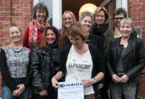 Her er de fleste af de kvinder, der arrangerer en god oplevelse kvinder i Sønderborg.