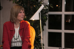 Linda Lassen fik fortalt det meste af handlingen fra Sko må jeg ha'.