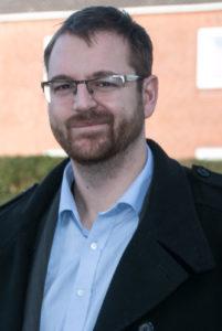 Thomas Bjørn-Lüthi nyder mest af alt selv at bestemme.