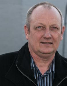 Erik Lorenzen har siden lærerkonflikten været i dialog med lærerne.