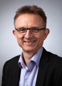 Michael Hamann er Vækstrådets iværksætterchef.
