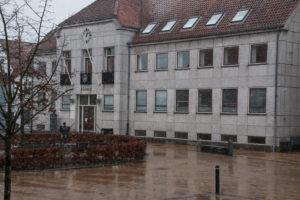 ipnordic har købt Gråstens tidligere rådhus.