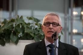 Vækstrådets bestyrelsesformand Henrik Enderlein.