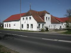 Østerlundhus.