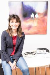 Marianne Krarup. Foto: Kim Toft Jørgensen