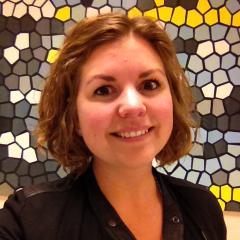27-årige Carina Pedersen er ingeniør.