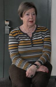 Eva Mathiesen