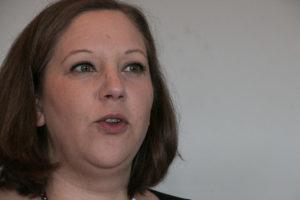 Trine Lindén ser gerne et bedre debatklima til ligestillingen.
