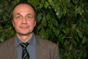 Niels Andersen fortalte om de overvejelser, der ligger bag køb og slag af aktier.