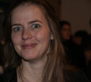 Ellen Trane Nørby vil score stemmer på de sociale medier.