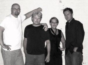 Trouble Band er klar til at indtage Penny Lane.