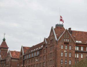 Asylcenter Sønderborg er ikke på lukke-listen.