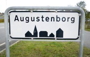 Augustenborg-skilt1