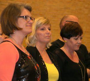 Sønderborg Gospel Choir.