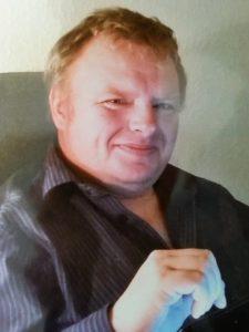 Hans Christian Jørgensen. Foto fra Politiet