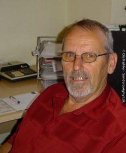 Holger Soltau er tilæfreds med klimasamarbejdet mellem lejere og udlejere.