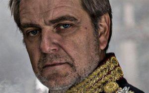 Ole Bornedal har hovedrollen i Cathrinesminde Teglværk onsdag aften.