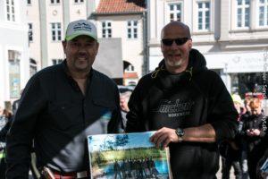 Peter Uwe Hansen og Jan Persson.