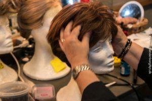 Det er legende let at sætte en frisure - når bare man ved, hvordan.