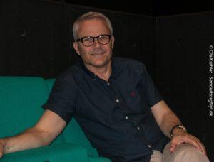 Karsten Janfort er nomineret i kategorien: Bedste parodi.