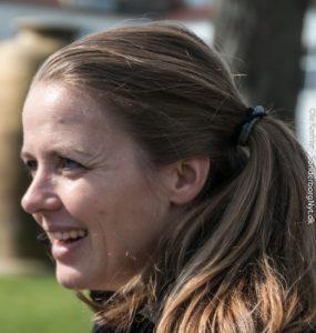 Ellen Trane Nørby har udpeget Kim Andersen som formand for Slesvigudvalget.