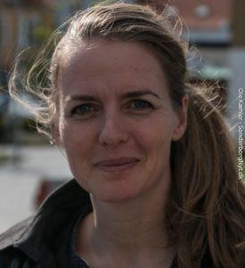 Ellen Trane Nørby fortæller, det er vigtigt at finde såkaldte ægtefællejob, når styrelserne kommer til Augustenborg.