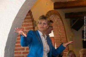 Optakten til Landbrugspakken kostede Eva Kjer Hansen ministerposten.