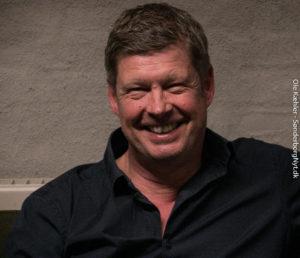 Morten Øberg.