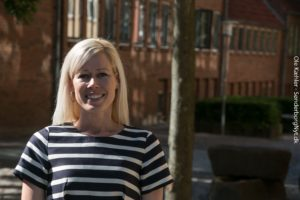 Dorthe Seeberg vil sælge flexboliger og sommerhuse til københavnere. <div class=