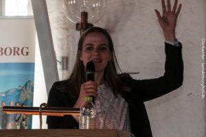 Ellen Trane Nørby efterlyser flere kvinder på topposter, i bestyrelser og politiske partier.
