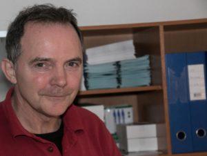 John Ottesen står bag ny sundhedsklub.