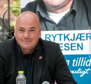 jan Rytkjær Callesen vil stadig arbejde for at få Politiskolen til Sønderborg.