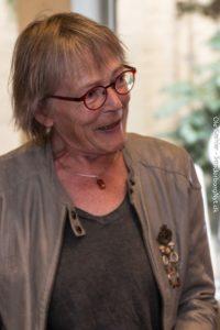 Ruth Malle og hendes stab hjælper rigtigt mange kvinder, selvom de ikke er indskrevet på centret.
