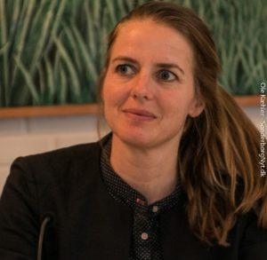 Ellen Trane Nørby slår fast, at det gælder om at hjælpe ledige i job.