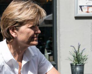 Eva Kjer Hansen forventes at møde på ministerjobbet onsdag morgen. Foto: Ole Kæhler