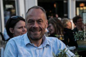 """Fuglsang-direktør Jan Byriel har sikret """"150"""" øl til Lansen."""