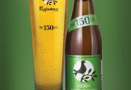 Fuglsangs nye øl, hvor smagen ikke bliver hængende i munden.